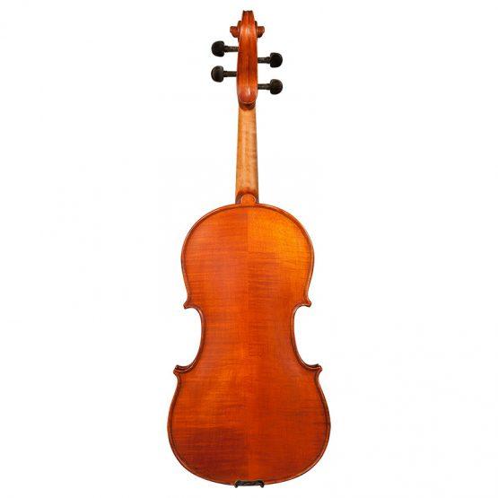 Keith, Curtis & Clifton (KCC) 203 Viola Full Rear