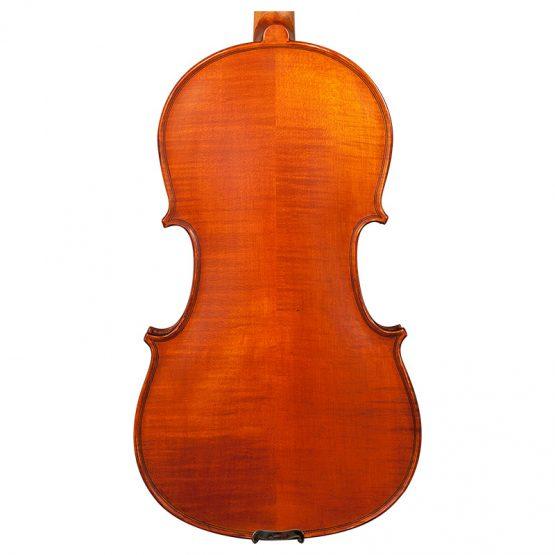 Keith, Curtis & Clifton (KCC) 203 Viola Rear Body