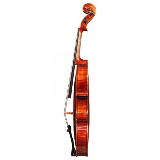 Nicolas Parola AP20 Viola Full Side
