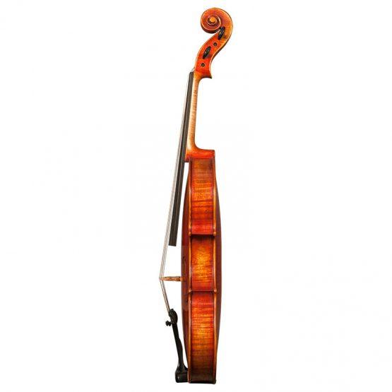 Nicolas Parola AP30E Viola Full Side