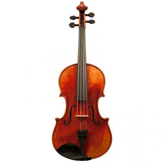 Nicolas Parola AP30N Viola Full Front