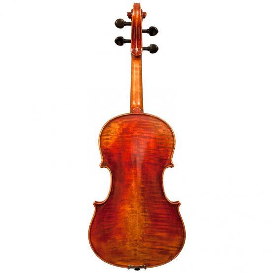 Nicolas Parola AP30N Viola Full Rear