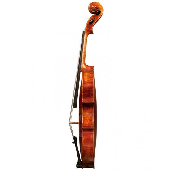 Nicolas Parola AP30N Viola Full Side