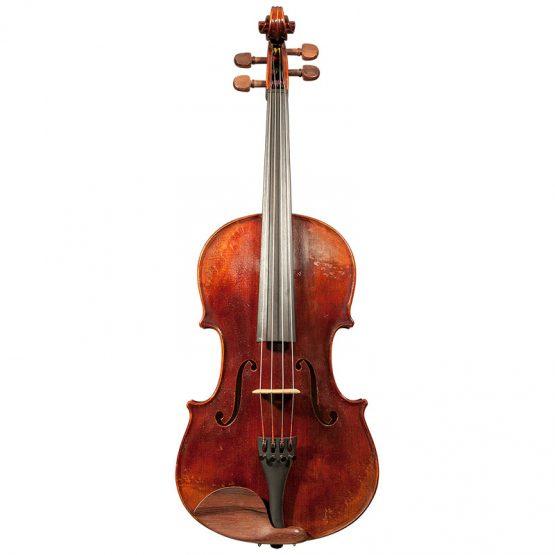 Nicolas Parola AP5 Viola Full Front