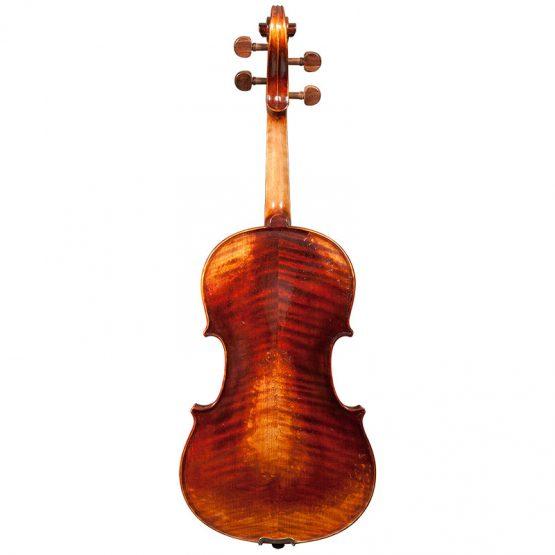Nicolas Parola AP5 Viola Full Rear
