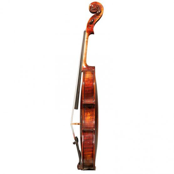 Nicolas Parola AP5 Viola Full Side