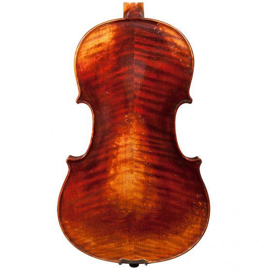 Nicolas Parola AP5 Viola Rear Body