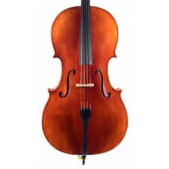 H. Luger C500 Cello Front Body