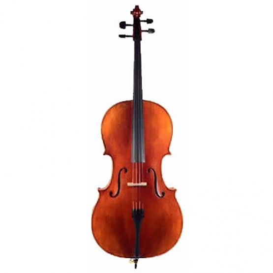 H. Luger C500 Cello Full Front