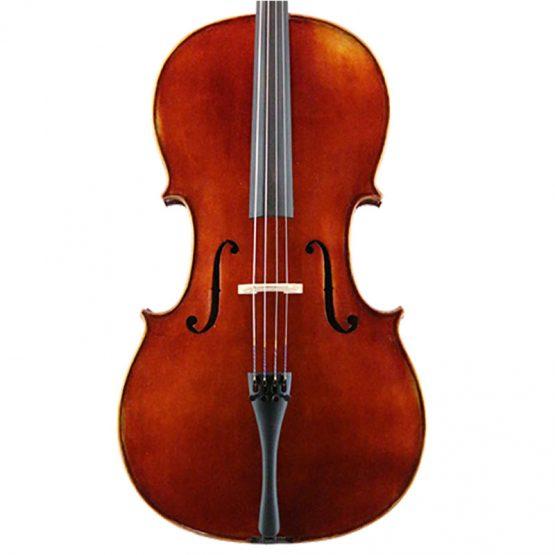 H. Luger C700 Cello Front Body