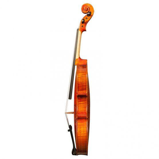 H. Luger CA500 Viola Full Side
