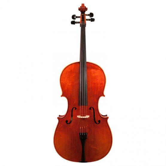 Nicolas Parola CP10 Cello Full Front
