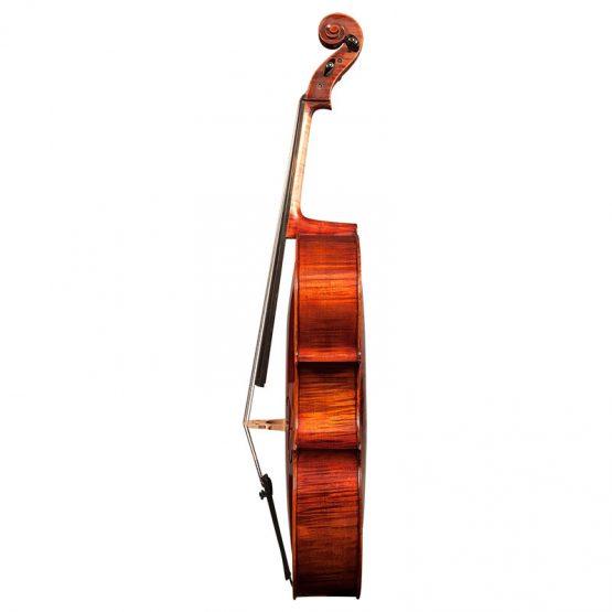 Nicolas Parola CP10 Cello Full Side