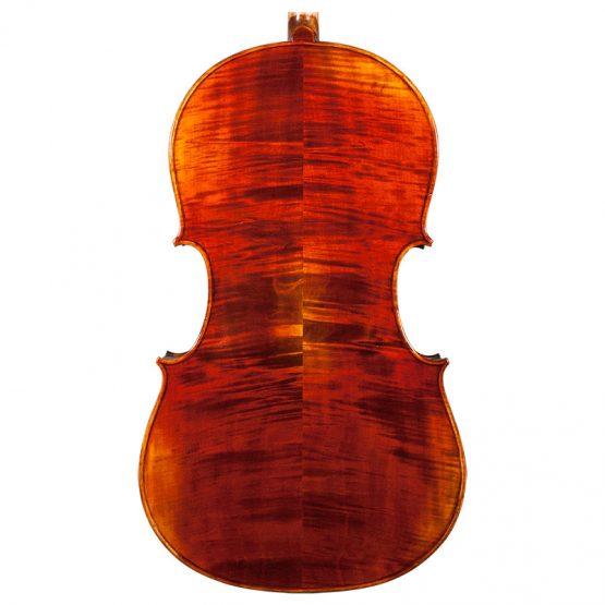 Nicolas Parola CP10N Cello Rear Body