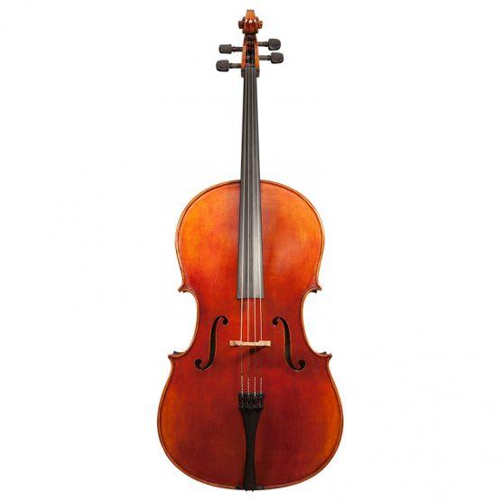 Nicolas Parola CP10N Cello Full Front