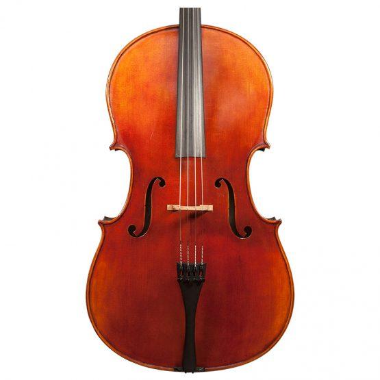 Nicolas Parola CP10N Cello Front Body