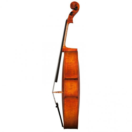 Nicolas Parola CP20N Cello Full Side