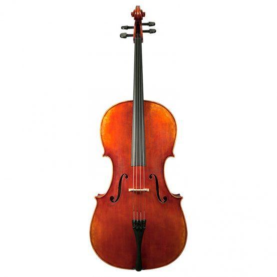 Nicolas Parola CP30E Cello Full Front