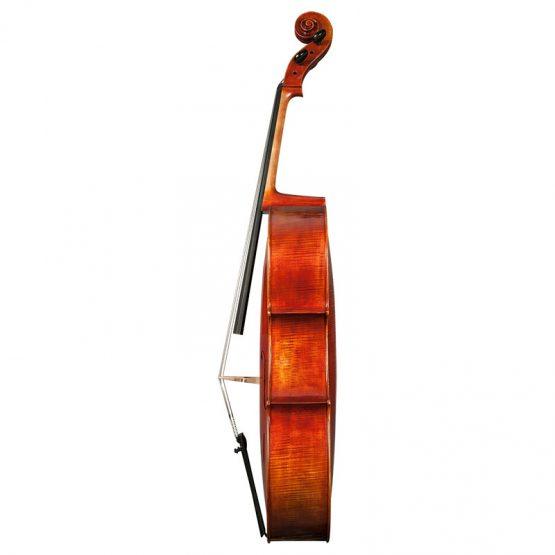 Nicolas Parola CP30E Cello Full Side
