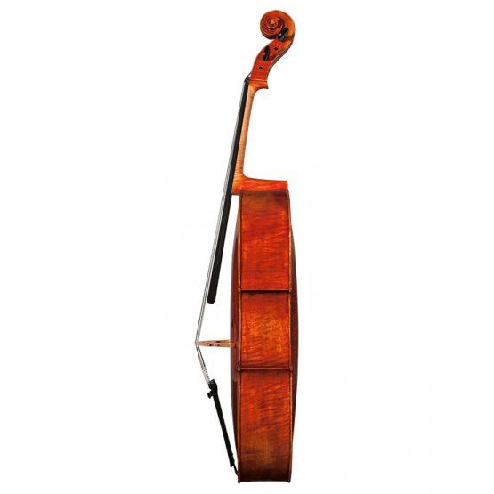 Nicolas Parola CP30N Cello Full Side