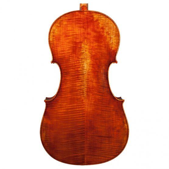 Nicolas Parola CP30N Cello Rear Body