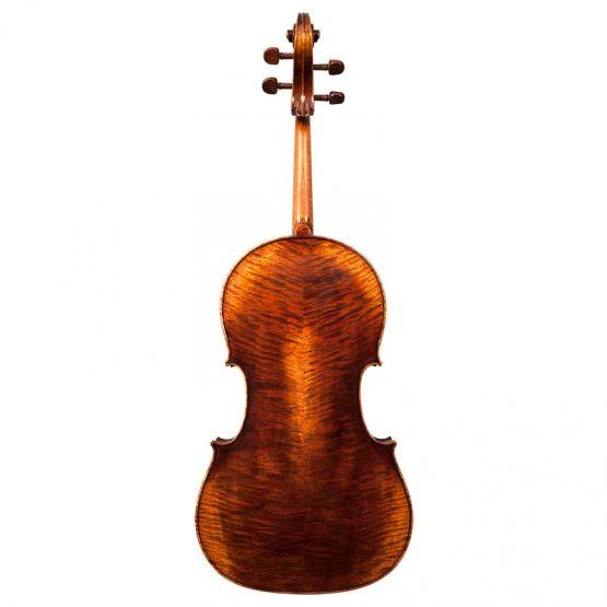 Nicolas Parola CP5 Cello Full Rear