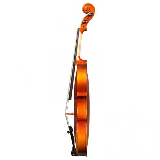 Ametto CV150 Violin Full Side