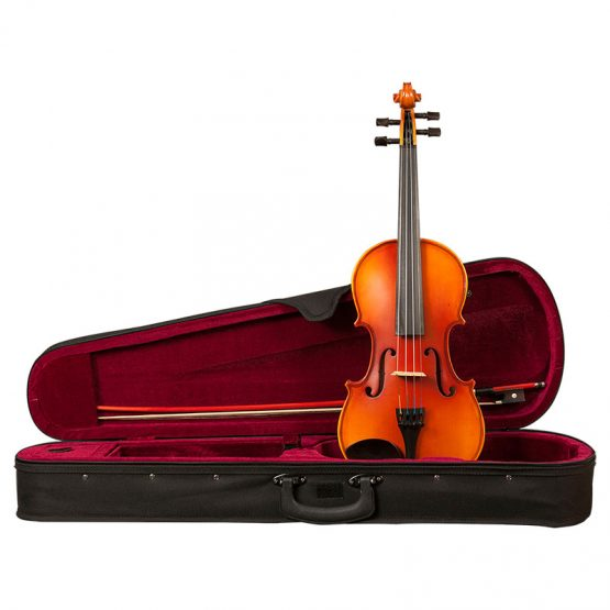 Ametto CV150 Violin Outfit with Box