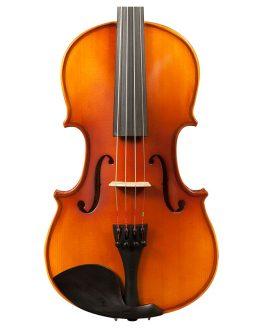 H. Luger CV300 Violin Front Body