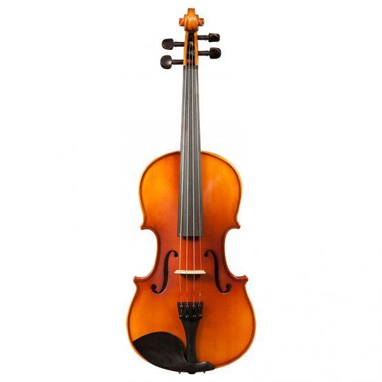 H. Luger CV300 Violin Full Front