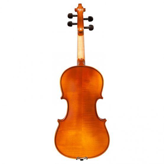 H. Luger CV300 Violin Full Rear