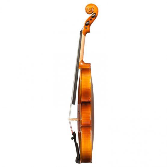 H. Luger CV300 Violin Full Side