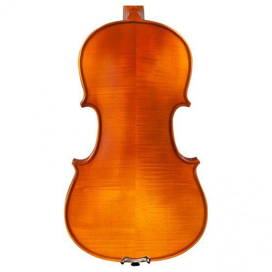 H. Luger CV300 Violin Rear Body