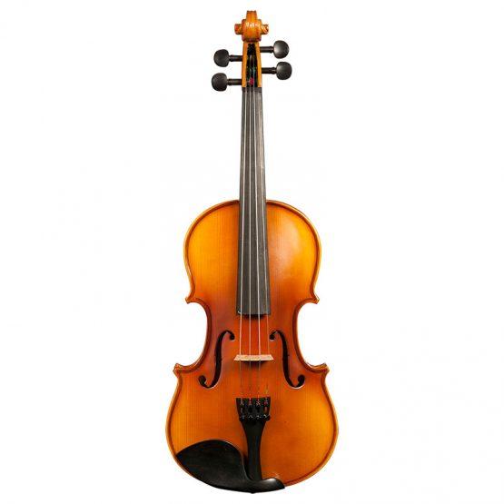H. Luger CV301 Violin Full Front