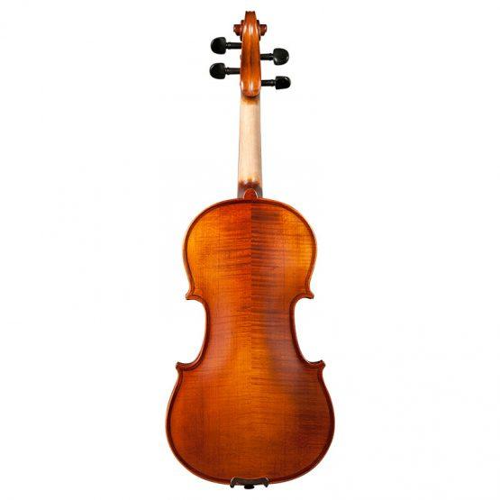 H. Luger CV301 Violin Full Rear
