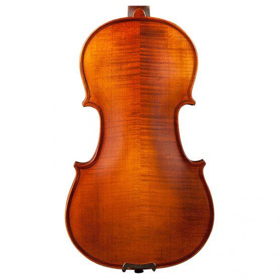 H. Luger CV301 Violin Rear Body