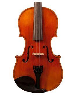 H. Luger CV500 Violin Front Body