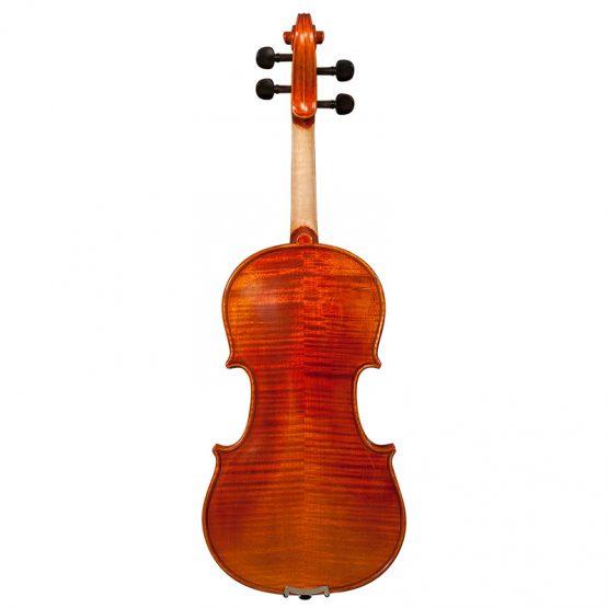 H. Luger CV500 Violin Full Rear