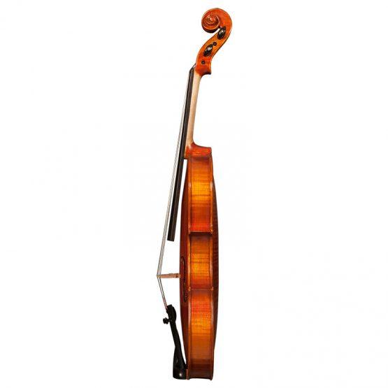 H. Luger CV500 Violin Full Side