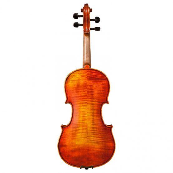 H. Luger CV700 Violin Full Rear
