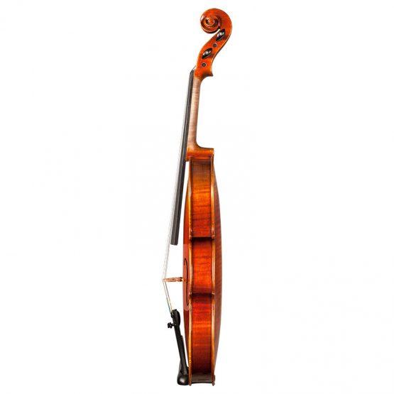 H. Luger CV700 Violin Full Side