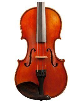 H. Luger CV800 Violin Front Body