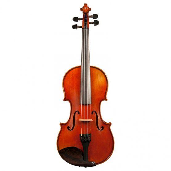H. Luger CV800 Violin Full Front