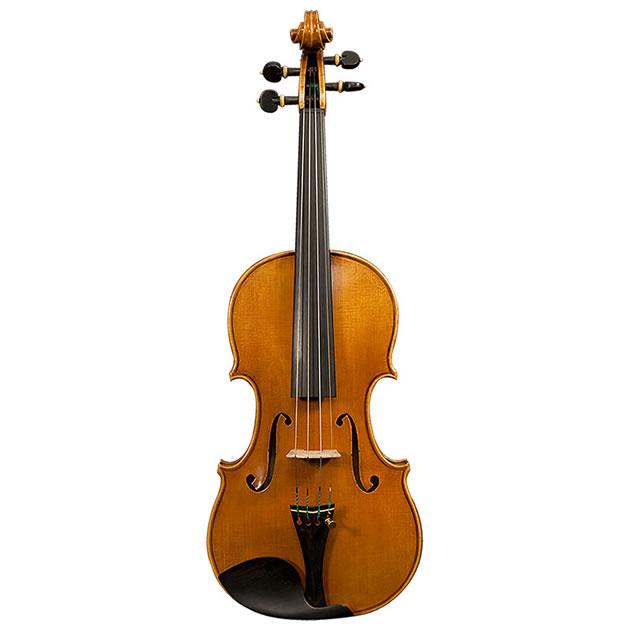 Danio Wu Violin