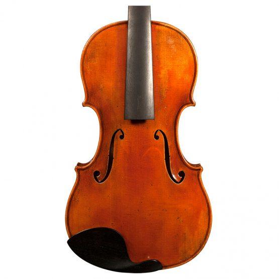 Nicolo Marcasi Violin Front Body