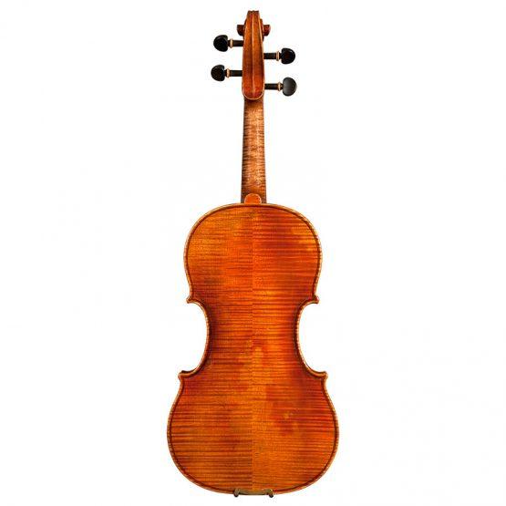 Nicolo Marcasi Violin Full Rear