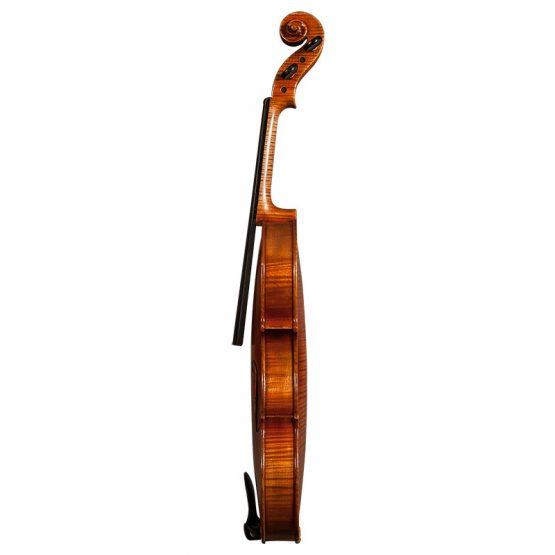 Nicolo Marcasi Violin Full Side