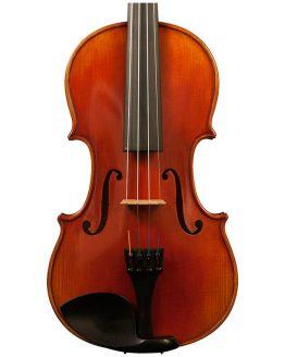 Nicolas Parola NP10 Violin Front Body