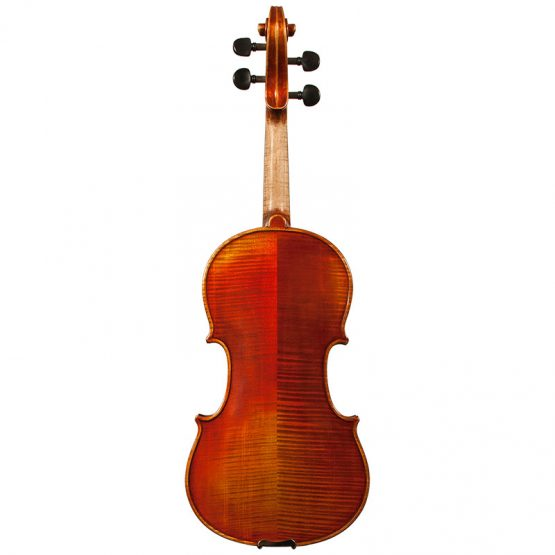 Nicolas Parola NP10 Violin Full Rear