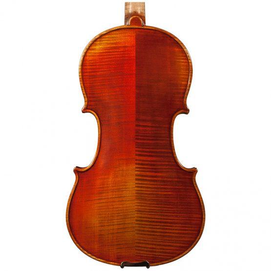 Nicolas Parola NP10 Violin Rear Body